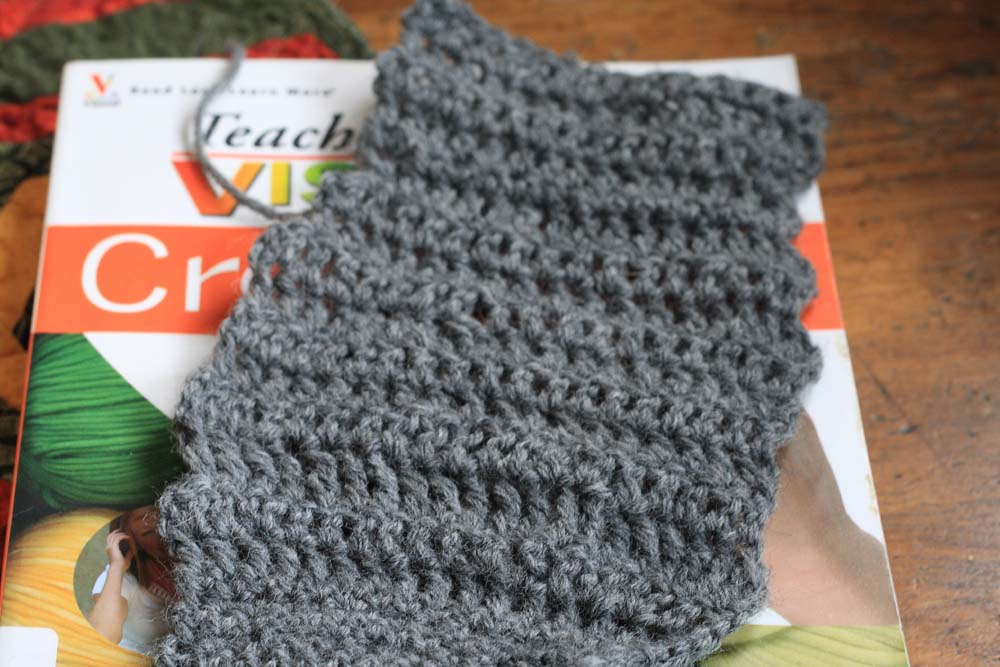 So You're Ready to Crochet: Best First Crochet Projects for Beginners