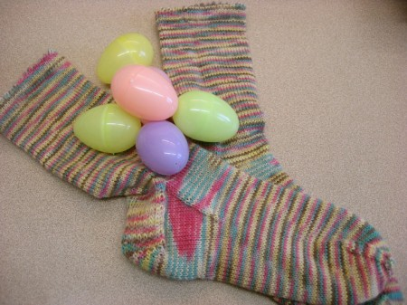 easter-egg-socks