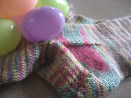 easter-egg-socks-gusset