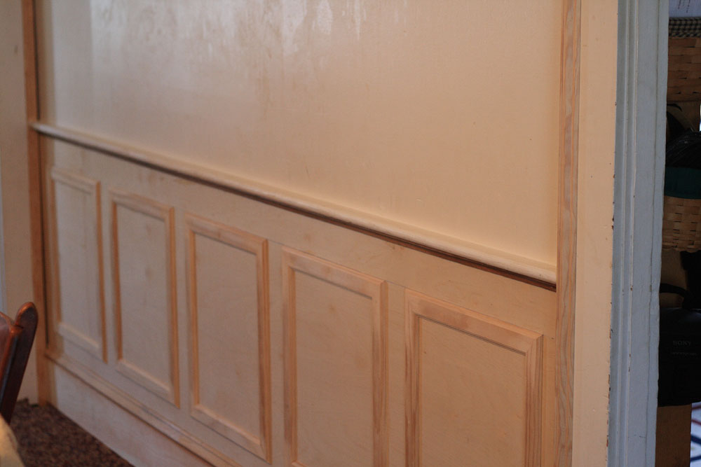 93 dining room panel molding fascinating dining for Dining room paneling