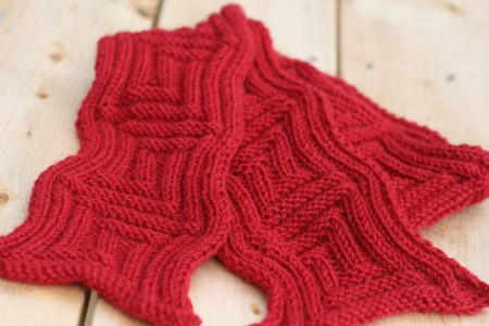 red scarf 2009.1.1