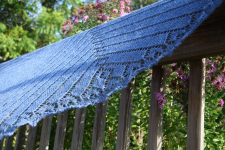 celtic shawls wind blown