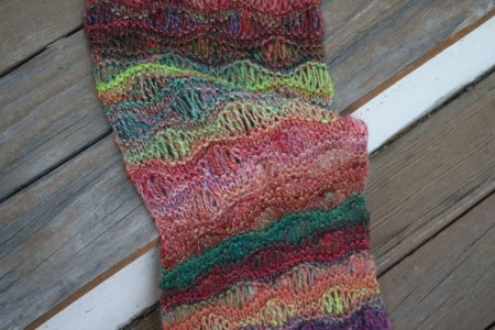 Morning Surf Scarf 2 blog size
