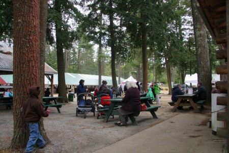 NH Picnic Grove