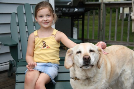 Ambrynn and Dixie blog size