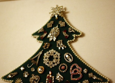 Jeweled Christmas Tree 4 blog size