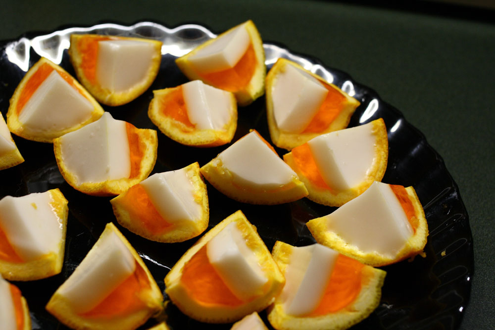 candy - Fun Halloween Party Snacks