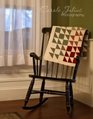 dining room chair for carole knits
