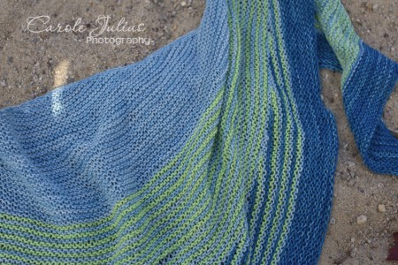 color affection in the sand for carole knits