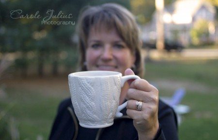 cup 4 for carole knits