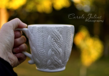 cup 6 for carole knits