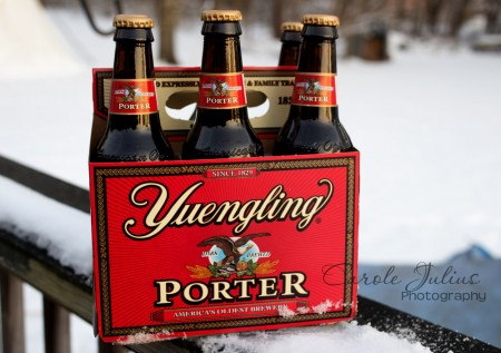 yuengling for carole knits
