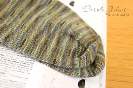 dale socks 2014 no 2 for carole knits