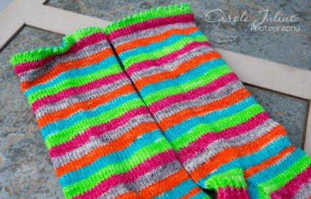 april socks legs for carole knits