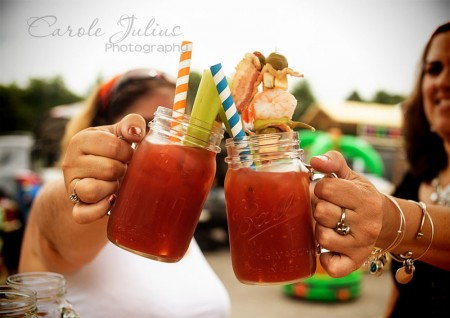 bloody marys for carole knits