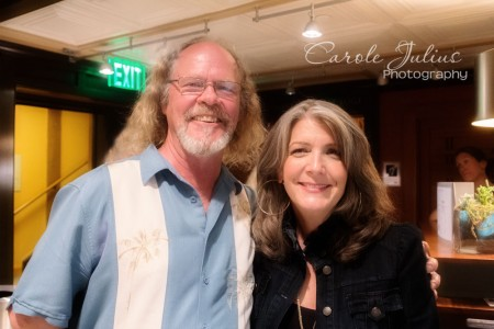 dale and kathy mattea for carole knits