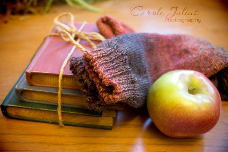 back to school socks 1 for carole knits