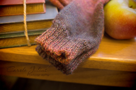back to school socks 2 for carole knits