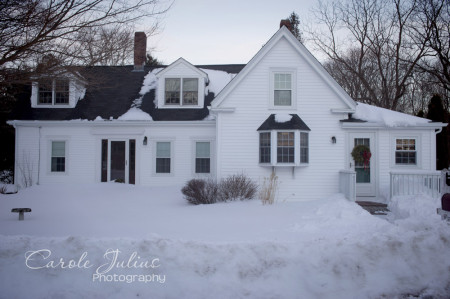 after blizzard 2015 for carole knits
