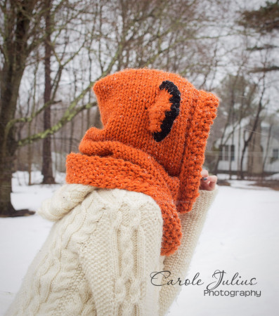 food hood side for carole knits