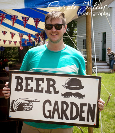 joe and beer garden sign_for_carole_knits