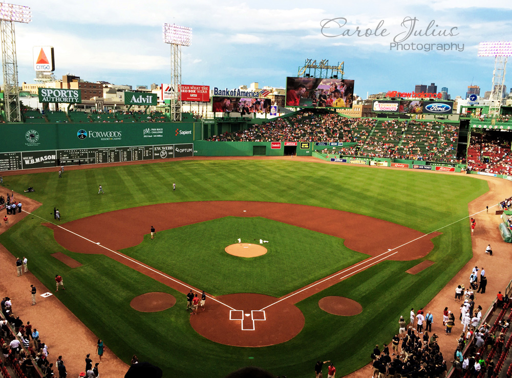 fenway park and parks - photo #38