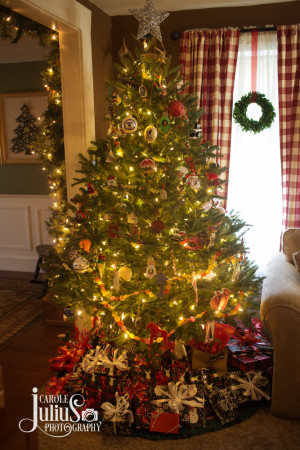 christmas tree 2015 for carole knits