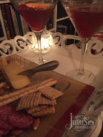 manhattans and cheese for carole knits