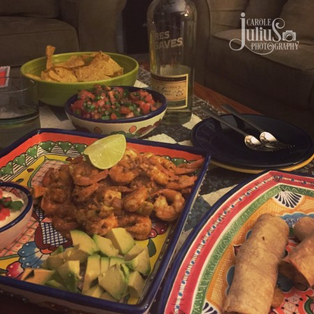 friday night mexican style for carole knits