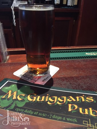 mcguiggans pint for carole knits