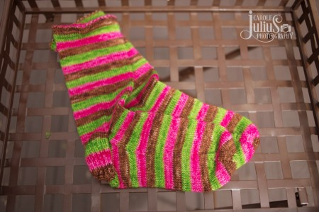 wildwood socks 1 for carole knits