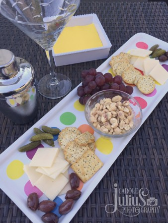 friday nights snacks for girls for carole knits