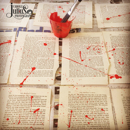 bloody-pages-for-carole-knits