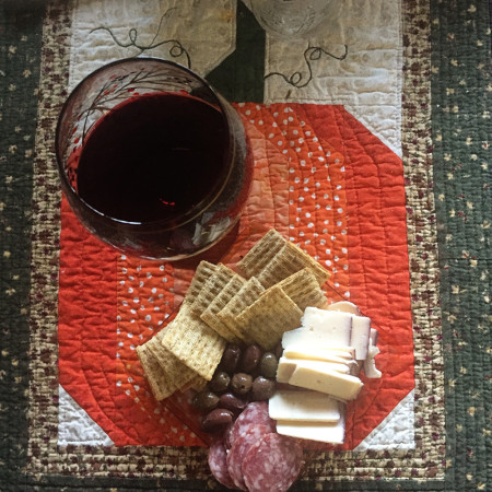 sunday-night-snacks-and-wine-for-carole-knits