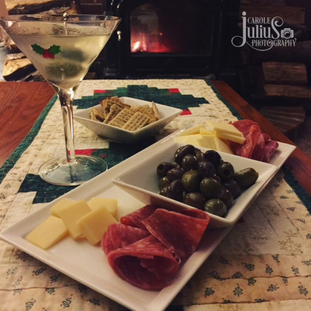christmas-martini-and-snacks-for-carole-knits