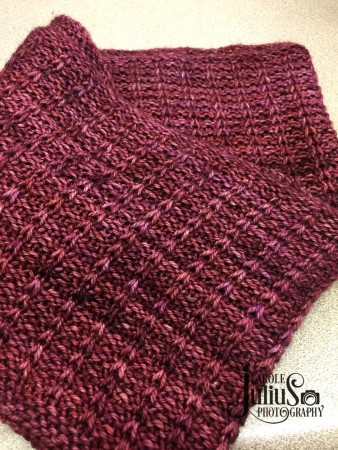 peace cowl 1 for carole knits