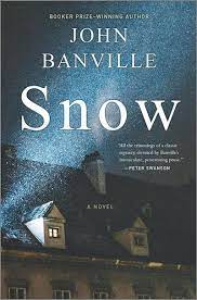 """Book review: """"Snow"""" mixes a whodunit with an analysis of Ireland's  restrictive Catholic authority   Books   annistonstar.com"""